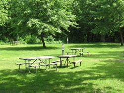 Campsite 18A -No Image