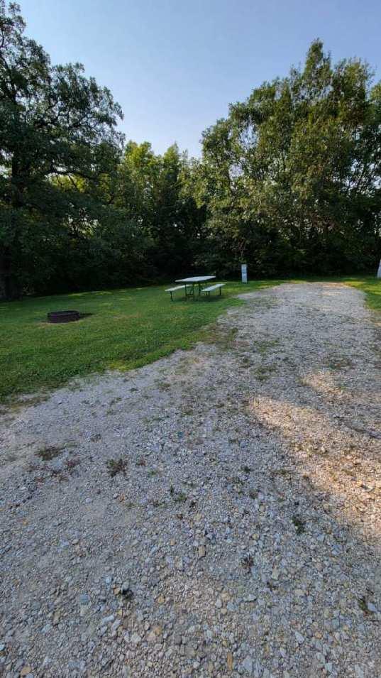 Poe Hollow Park Site 1, Electric -No Image