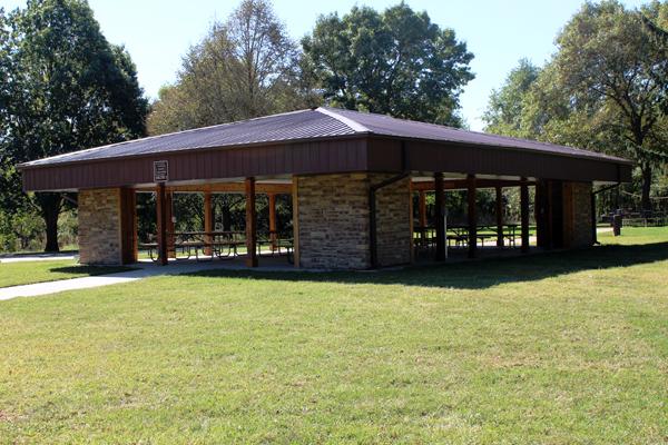 Fort Des Moines Shelter 2 -No Image