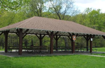 Jester Park Shelter 4 -No Image