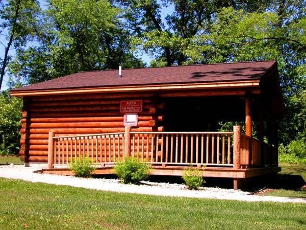 Cabin - Aspen -No Image