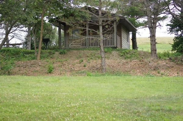 Arrowhead Cabin 3 -No Image