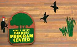 Gene & Betty Buckles Program Center -No Image