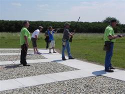 Florence Trap Shooting Range -No Image