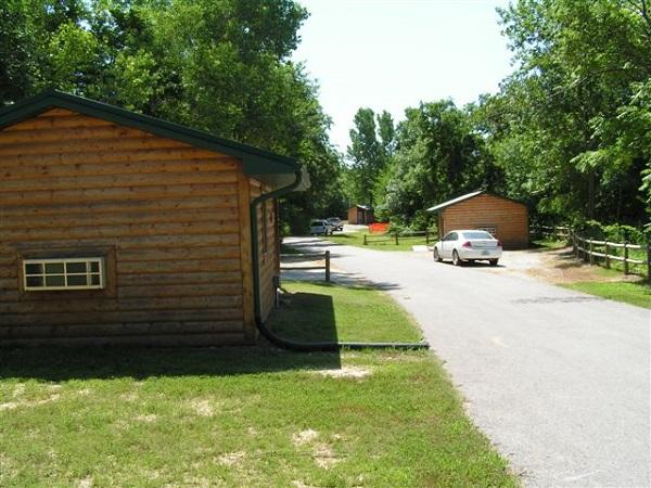 Hitchcock Cabin 1 Hitchcock Nature Center Pottawattamie