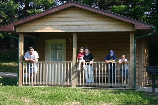 Arrowhead Cabin 2 -No Image