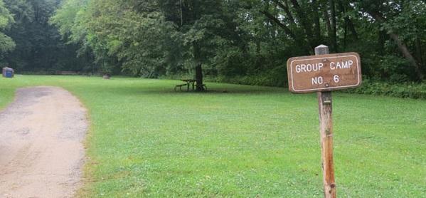 Group Camp #6 -No Image
